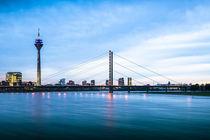 Düsseldorf by davis
