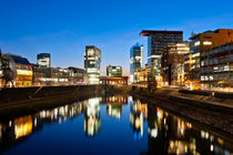 Düsseldorf von davis
