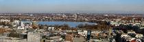 Hamburg/ Germany -  Binnenalster  by madle-fotowelt