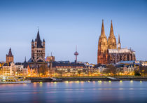 Köln von davis