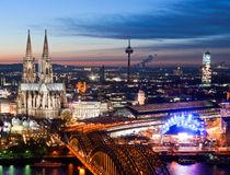 Köln by davis