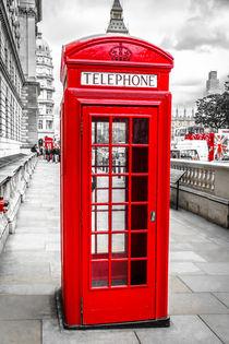 London by davis