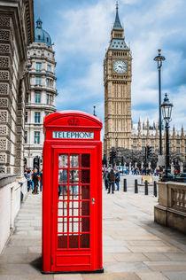London von davis