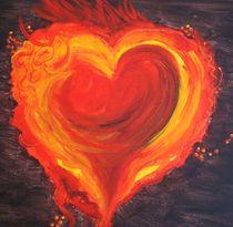 Herz-Glut - Teil 1 von Rena Rady