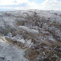 Cappadocia-turkey-view-from-the-balloon-3