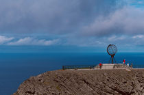 Nordkapp (North Cape) von Marco Leonardo Pieropan