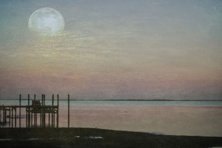 Romancing-the-moon