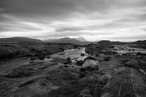 Landscape Seacoast, Bodo, north norway von travelfoto