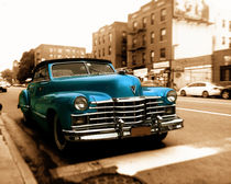 '1947 Cadillac Convertible' by Jon Woodhams