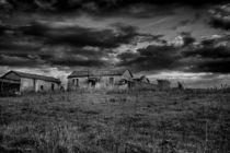 Roman countryside von Roberto Giobbi