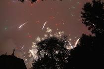 Fireworks by robert-boss