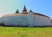 Prejmer Monastery von robert-boss