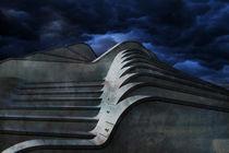 Etagen zum Himmel von Erwin Lorenzen