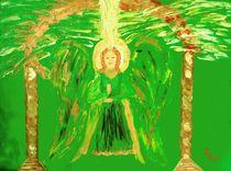 Engel der Heilung von Rena Rady