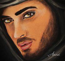 Arabic Passion von anowi