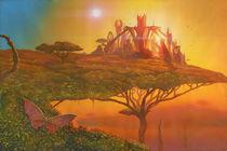In the World of Double Sunset  von Eldar Zakirov