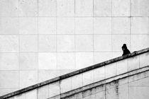 Hinabsteigen by Bastian  Kienitz