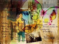 Old family collage by nidigicrea