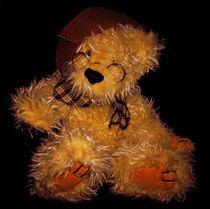 Teddy von Doug McRae