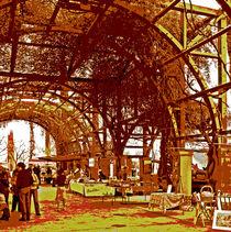 Fresno Farmers Market von Joseph Coulombe