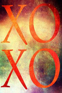 XoXo by Markus Wegner