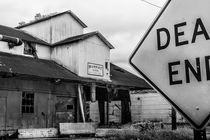 Dead End by Jon Woodhams