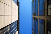 Vertical world / Vertikale Welt by peter-andré sobota