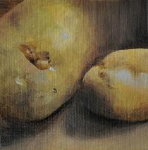 zwei Kartoffeln von Rosel Marci