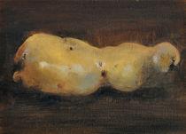 Kartoffel aus dem Garten von Rosel Marci