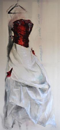 Brautkleid by Rosel Marci