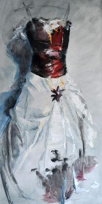 Brautkleid von Vorne by Rosel Marci