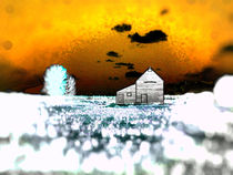 Nuclear Winter von Stephen Lawrence Mitchell