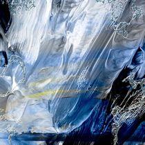 Blue emotion von mehrfarbeimleben