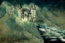 Das Wolkenschloß by Marie Luise Strohmenger