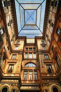 Galleria Sciarra  von Roberto Giobbi