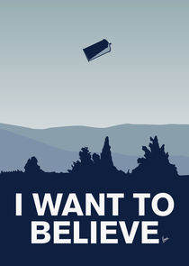 My-i-want-to-believe-minimal-poster-tardis