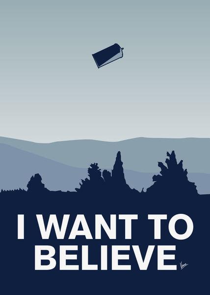 My-i-want-to-believe-minimal-poster-tardis