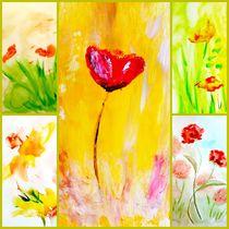Springtime by Maria-Anna  Ziehr