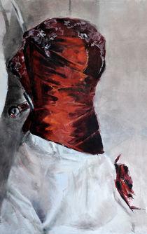 Brautkleid mit Klemme by Rosel Marci
