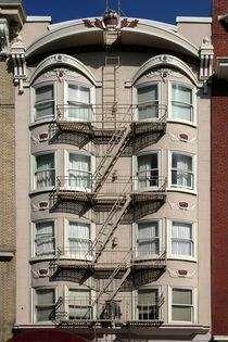 San Francisco  by franco franceschi