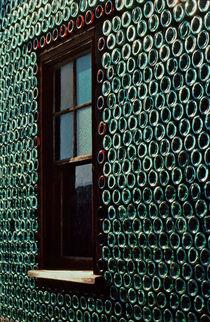 American Diary Bottle House von franco franceschi