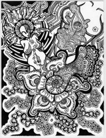 Cornocopia  by copperrein
