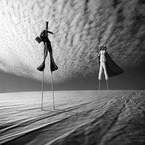 Duel by Dariusz Klimczak