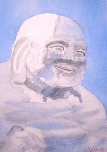 Der lachende Buddha by Manfred Waldner