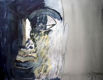 Buddha 1 by Manfred Waldner