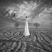 Motherhood by Dariusz Klimczak