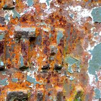 Stahl/Kunst von © Ivonne Wentzler
