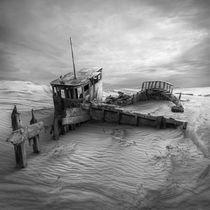 Aral Wreck von Dariusz Klimczak