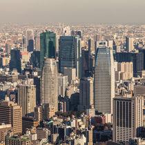 Tokyo 29 von Tom Uhlenberg