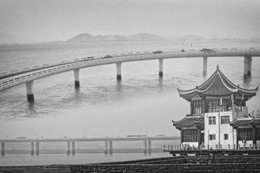 Xiamen-coast-road-bridge